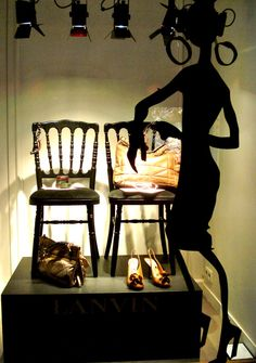 paris window displays | Lanvin Window Displays in Paris Lanvin-Paris-Window displays-huggy ...