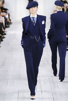 Ralph Lauren Spring 2010 Ready-to-Wear Collection Photos - Vogue