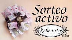 #sorteorebeautys Sorteo: mis mascarillas de arcilla y aceites preferidos, 100% naturales