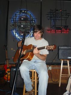 Matthew VanDeburgh will be another musician at our fair this fall.  Matt is a singer and songwriter from Asheville, North Carolina.  We are very excited to have him! http://www.myspace.com/sundancedriveby