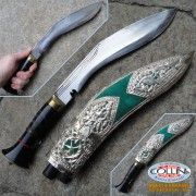 Coltelleria Collini Store - knives and tools Kukri Machete, Rescue Knife, United Cutlery, Military Knives, Crossbow Arrows, Fox Logo, Wood Knife, Cold Steel, Knives And Tools