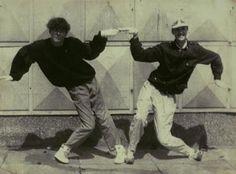 breakdancer ddr