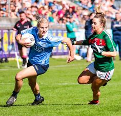 THE All Ireland Ladies football senior and intermediate quarter-final pairings will be decided over the weekend. Football Images, Football Pictures, My Happy Place, Weekend Is Over, Picture Wall, Dream Life, Law Of Attraction, Dublin, Goals