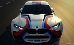 BMW 'Vision Gran Turismo' Virtual Car for Gran Turismo 6
