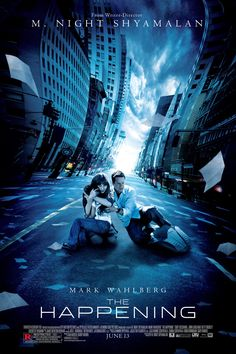 The Happening 2008 Movie Review