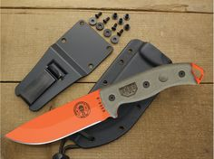 Knives By Maker :: ESEE Knives :: ESEE 5 Series