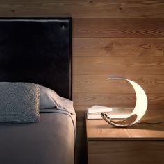 Curl Lamp by Luceplan