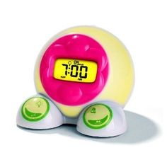 OK to Wake! Children's Alarm Clock and Nightlight