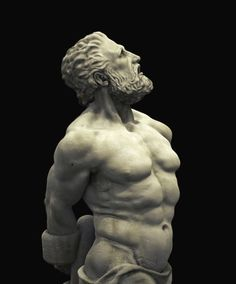 Prometheus, Titan of forethought, crafty counsel, and the creator of mankind ~ was an enemy to Zeus and the inventer of fire for mankind. He was sentenced to being chained to a rock, by Zeus, and having his liver being eaten repeatedly by an eagle.