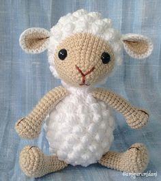 Lily, a ovelha