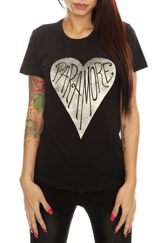 Music Tees | T-shirts Hot Topic
