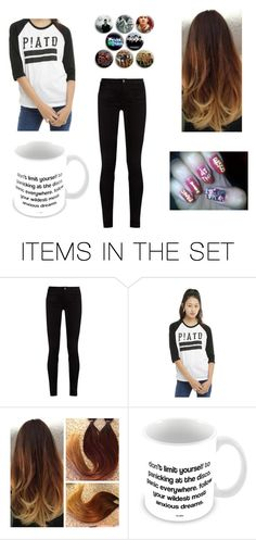 """""""Northern Downpour"""" by be-concerned on Polyvore featuring art"""