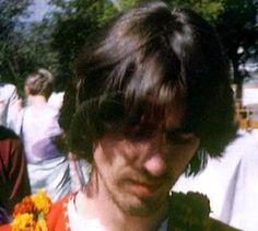 George H. Harrison♥♥ 1968