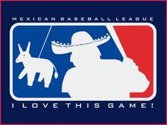 LaCuraUS: Mexican Baseball League