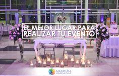 ¿Estas por casarte y aún no sabes donde celebrar ese día tan especial?, Mazatlán International Center es el lugar ideal  info@mazatlanic.com Tel. (669) 9896060 http://bodas.mazatlaninternationalcenter.com/  #MICMejorImposible #MazatlanInternationalCenter #bodas