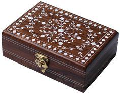 "Decorative Round Boxes Souvnear 41"" Decorative Round Jewelry Box Trinket  Keephttps"
