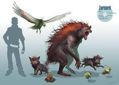 realistic pokemon - Google Search