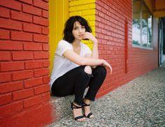 Emily Rudd   grahamgardnerphoto Graham Gardner