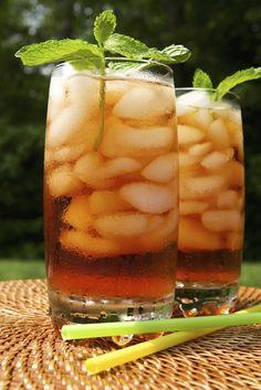 Torani Flavored Iced Tea