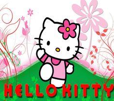 Hello Kitty Wallpaper Desktop Computer
