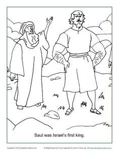 Luke 1:5-25: John's Birth Was Predicted; Angel Visits