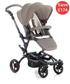 Prams & Pushchairs at Mothercare   Phil & Teds and Jane Prams at great prices