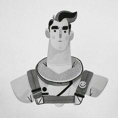 Illustrator: Rafael Mayani