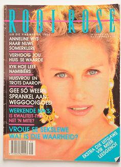 rooi rose 29 Aug 1990