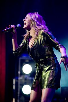 The House List » Grace Potter and the Nocturnals – Capitol Theatre – February 23, 2013