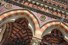 gothic revival london