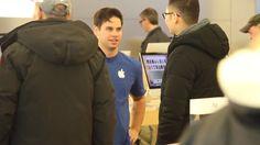 Caméra cachée : Apple conseil d'acheter Microsoft