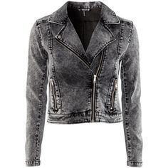 H&M Jacket and other apparel, accessories and trends. Browse and shop 9 related looks.