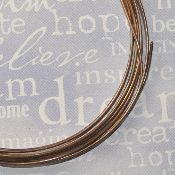 Artisan Metal, Wire & Jewelry Supplies   ~~ They stock COPPER solder ~~