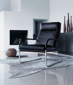 Armchairs | Seating | George | Walter Knoll | EOOS. Check it out on Architonic