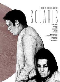 Solaris by Brice Baum #LogoCore