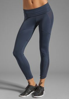 ADIDAS BY STELLA MCCARTNEY Athletic Pant in Urban Sky at Revolve Clothing - Free Shipping!