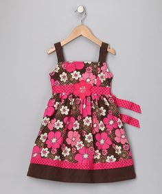 Baby & Toddler Clothing Inventive Penelope Mack Shabby Floral Sun Dress Toddler Size 12 Months Sleeveless Tulle