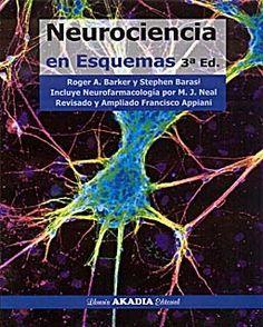Neurociencia en esquemas / Roger A. Barker, Stephen Barasi ; neurofarmacología por Michael J. Neal ; adaptación y ampliación al idioma español, Francisco Appiani