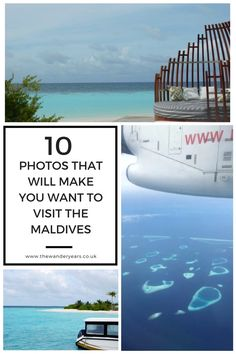 Get inspiration for a romantic trip to the #Maldives...