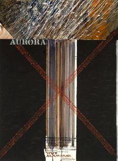 Vive Aramoana, 1980 by Ralph Hotere. Nz Art, Art For Art Sake, New Zealand Art, Alberto Giacometti, Maori Art, Action Painting, Art Database, Abstract Expressionism, Love Art