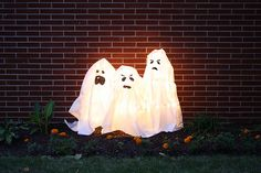 Doing this along with our annual milk carton ghosts!