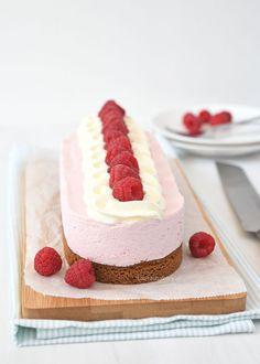 Alles wat je wilt weten over sloffentaarten - Handige Baktips Vanilla Desserts, Delicious Desserts, Yummy Food, Pie Cake, No Bake Cake, Food Cakes, Cupcake Recipes, Bread Baking, Cheesecakes