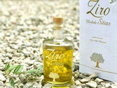 Beste olijfolie uit Kreta Crete