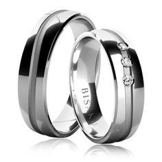 Snubní prsten, model č. K44