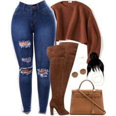Best Ways To Style Your Outfits - Fashion Trends Dope Outfits, Stylish Outfits, Fashion Outfits, Fashion Trends, Curvy Fashion, Love Fashion, Plus Size Fashion, Female Fashion, Fall Winter Outfits