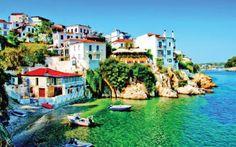 Amalfi Coast, Croatia, Greek isles, Portugal, you name it we Sail it!