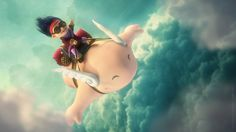 The Magical Journey Begins on Behance