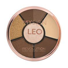Makeup Revolution My Sign Complete Eye Base Leo | tambeauty.com