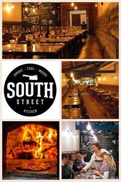South Street Kitchen... North Dorset