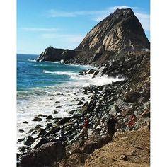 Caliparks Point Mugu State Park